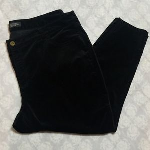 Talbots flawless five pocket jeggings size 22 WP
